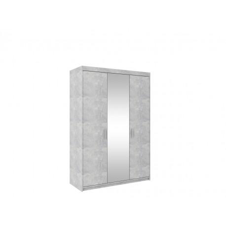Elena 3D beton jasny
